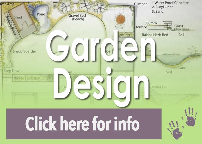 Gardening Design Services Dalkey GArden School